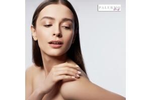 Palermo Beauty'den Hydrafacial & Kirpik Uygulamaları