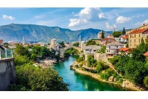 8 Gece 9 Gün Konaklamalı Muhteşem Balkanlar Turu