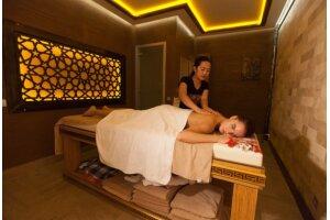 Miss İstanbul Hotel Spa'da Kadınlara Özel Masaj Seçenekleri ve Islak Alan Kullanımı