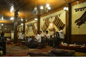 Beykoz Cumhuriyet Köy Esat Bey Çiftliği Mandıra Filozofu Kümes Restaurant'ta 7 Mart Urfa Sıra Gecesi Programı
