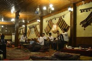 Beykoz Cumhuriyet Köy Esat Bey Çiftliği Mandıra Filozofu Kümes Restaurant'ta 11 Mart Kadınlara Özel Urfa Sıra Gecesi Programı