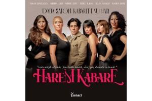 Okan Bayülgen'den 'Harem Kabare' Tiyatro Oyunu Bileti