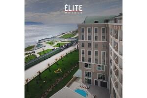 Denize Sıfır Elite Hotel Darıca'da Çift Kişilik Konaklama Seçenekleri