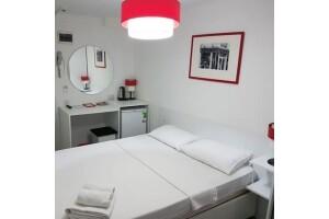 Maltepe Arkem Hotel 2'de Çift Kişilik Konaklama Seçenekleri