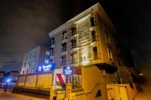 The Gate Ataşehir Suites & Flats'te Çift Kişilik Konaklama Seçenekleri