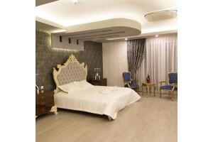 Kırıkkale Carmine Hotel'de Konfor Dolu Tek veya Çift Kişilik Konaklama Seçenekleri