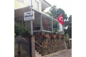 Yağız Motel Ağva'da Huzur Dolu Çift Kişilik Konaklama Seçenekleri
