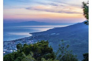 Ek Bedelsiz Her Cuma Kalkışlı 3 Günlük Ayvalık, Cunda Adası, Kaz Dağları Doğa ve Terapi Turu