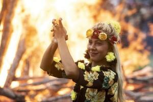 Günübirlik Kahvaltı Dahil Kakava Roman Şenlikleri Turu