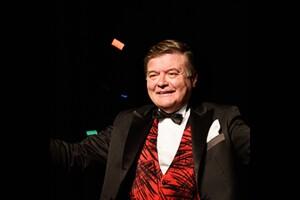 'Sermet Erkin İllüzyon Gösterisi' Çocuk Tiyatro Bileti
