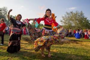 Günübirlik Edirne Kakava Şenlikleri Festival Turu