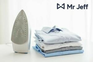 Mr Jeff Profesyonel Çamaşır Yıkama, Ütü, Kuru Temizleme Hizmeti