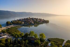 Günübirlik Gölyazı & Bursa Turu