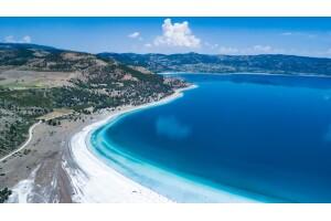 2 Gece 3 Gün Hilton Hotel ve Laodikya Hotel Konaklamalı Lavanta Hasadı ve Salda Gölü, Pamukkale Turu
