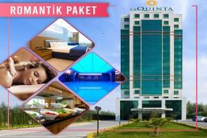 La Quinta by Wyndham Istanbul Güneşli Hotel'de 2 Kişilik Romantik Tatil Paketleri