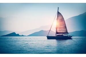 More Than Sail Yelken Festivali İle 3 Gece 4 Gün Göcek Deniz Turu