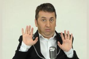 Metin Zakoğlu Çocuk Stand-Up Gösteri Bileti