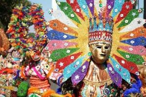 Yunanistan'ın Rio'su Günübirlik İskeçe Karnaval Turu