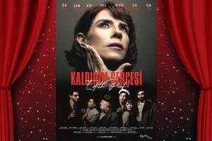 'Kaldırım Serçesi - Edith Piaf' Tiyatro Oyunu Bileti