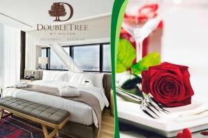DoubleTree by Hilton Istanbul Avcılar'da Romantik Tatil Paketi