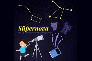 'Supernova' Çocuk Tiyatro Bileti