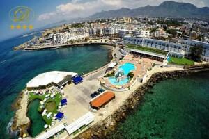 Kıbrıs Dome Hotel'de Erken Rezervasyon Yaz Tatili Paketleri