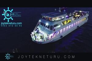 Joy Tekne'de 8 Mart Kadınlar Gününe Özel Matine