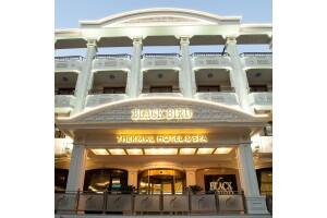 Black Bird Thermal Hotel & Spa'da Keyif Dolu Yarım Pansiyon Tatil Seçenekleri