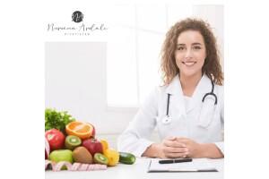 Diyetisyen Nursena Ardalı İle Online Diyet Programı