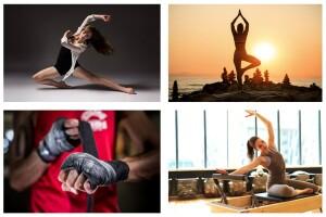 North Sport Reformer Pilates, Yoga, Kickboks veya Modern Jazz Dansı