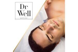 Dr. Well Estetik'in 5 Şubesinde Geçerli Erkeklere Özel Koltuk Altı veya Sakal Üstü İstenmeyen Tüy Paketleri
