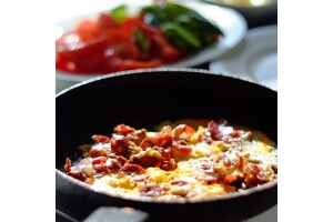 Kayseri Mutfağı'ndan Zengin Kahvaltı Menüsü Kişi Başı