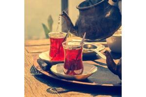 Haliç Garden'dan Gruplara Özel Çay Saati Menüsü