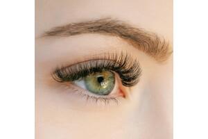 Kübra Durmuş Beauty Center'da Kirpik Lifting & Microblading Kaş Uygulamaları