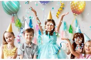 Elite World Business Hotel'de Doğum Günü ve Baby Shower Etkinlikleri