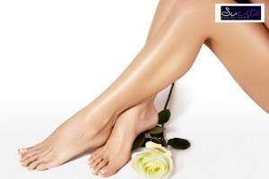 Suesta Beauty Form'dan Bay & Bayan Ağda ve İstenmeyen Tüy Uygulamaları