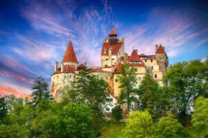 4* Otel Konaklamalı 2 Gece 3 Gün Romanya, Transilvanya Şatolar, Varna, Nessebar Turu