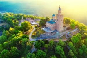 4* Otel Konaklamalı 3 Gece 4 Gün Romanya, Transilvanya Şatolar, Bulgaristan Turu