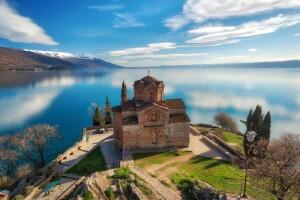 Yeşil Pasaporta Vizesiz 2 Gece 3 Gün Konaklamalı Ekpress Balkan Turu: Yunanistan & Makedonya & Bulgaristan