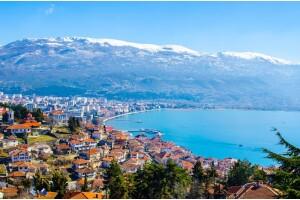 1 Gece Kahvaltı Dahil Konaklamalı Yunanistan & Makedonya Turu