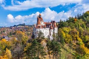 1 Gece Kahvaltı Dahil Konaklamalı Transilvanya Şatolar & Bükreş & Bulgaristan Turu