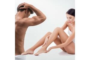 La Vanda Güzellik Salonu'ndan Kadın & Erkeklere Özel İstenmeyen Tüy Paketleri