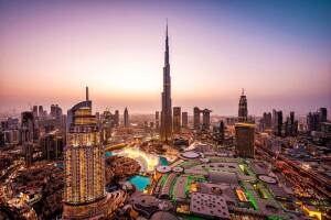 Her Cuma ve Cumartesi Hareketli 4* ve 5* Otellerde 3 Gece 4 Gün Yarım Pansiyon Konaklamalı Dubai Turu