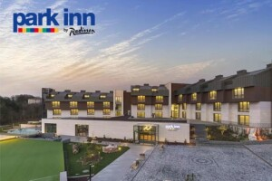 Park Inn By Radisson İstanbul Airport, Odayeri'nde Doğum Günü Organizasyonu