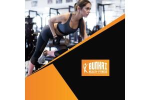 Şişli Bunkai Health Fitness'tan Birebir Eğitmen Eşliğinde Fitness Üyeliği