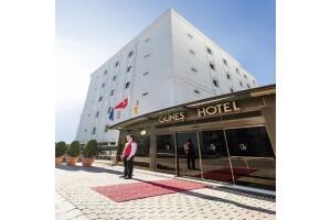 Merter Güneş Hotel'de Çift Kişilik Konaklama Seçenekleri