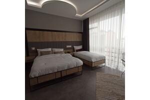 The İstanbul Airport Hotel Arnavutköy'de Tek veya Çift Kişilik Konaklama Seçenekleri