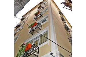 Alyon Hotel Taksim'de Tek veya Çift Kişilik Konaklama Keyfi
