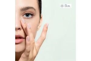 İstmarina Ala Güzellik'te C Vitamini İle Cilt Yenileme Uygulaması