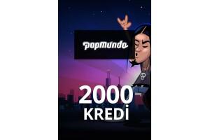 Popmundo 2000 Kredi